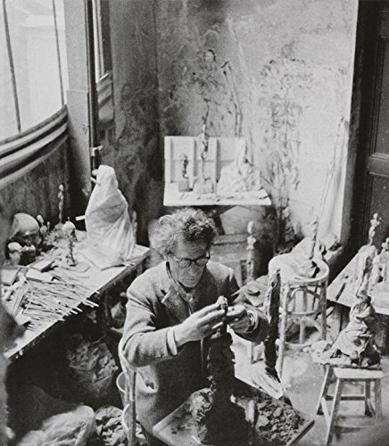 Alberto Giacometti, Yves Klein: In Search Of The Absolute
