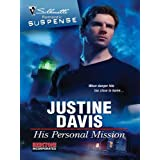 His Personal Mission (Redstone, Incorporated Book 1573)