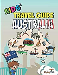 Let your kids discover the wonders of Australia—whether traveling or learning at home. Sydney, Melbourne, Brisbane … Whichever city or part of Australia your family plans to visit, make sure you have theKids' Travel Guide — Australia. A uniq...