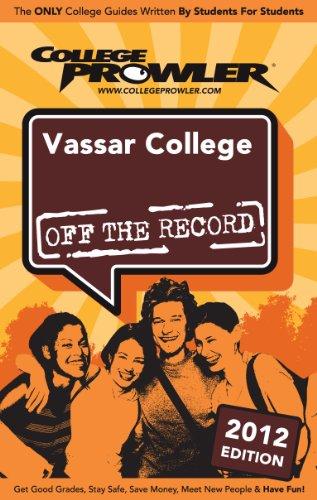 Vassar College 2012