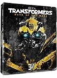 Transformers 3 (Steelbook- Edizione Limitata) (2 Blu-Ray)