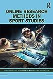 Online Research Methods in Sport Studies