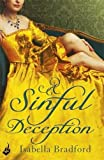 A Sinful Deception: Breconridge Brothers Book 2