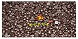 Leeve Dry Fruits LAll In One Chocolate Assortment -Each Packet Of 100 Grams- 400 Grams