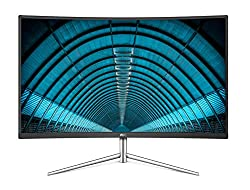 Image of the product AOC C32V1Q 315 Full HD that is listed on the catalogue brand of AOC. This item has been rated with a 5.0 scores over 5
