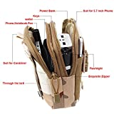 Efanr Universal Outdoor Tactical Holster Military