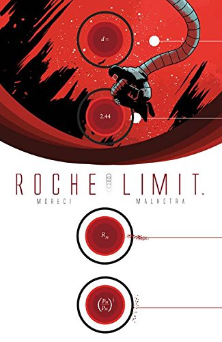 Roche Limit, Vol. 1