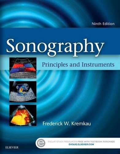 Sonography:Principles+Instruments