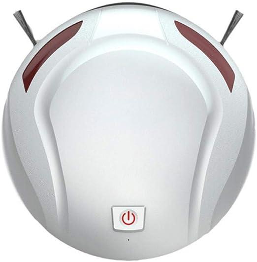 Robot Aspirador Fuerte Succión,Silencioso,Sensor De Anti-Caída ...