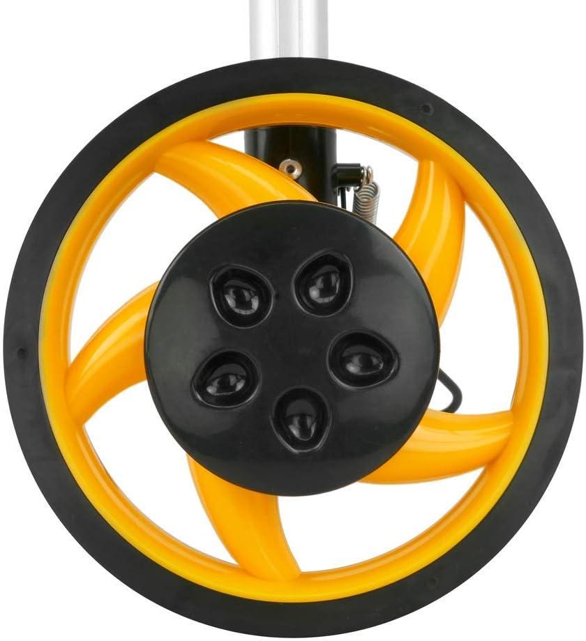 Digital Messrad 160 mm Durchmesser PrimeMatik