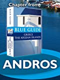 Andros - Blue Guide Chapter (from Blue Guide Greece the Aegean Islands)