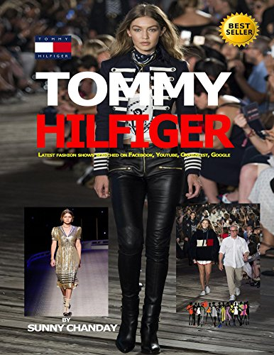 012263294d Tommy Hilfiger  Latest fashion shows searched on Facebook