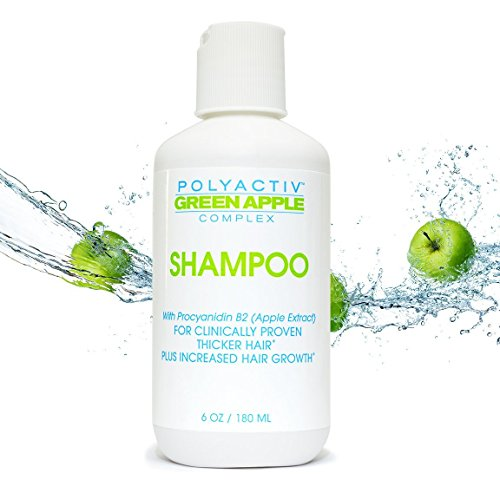 Hair Regrowth Shampoo Restoration Procyanidin product image
