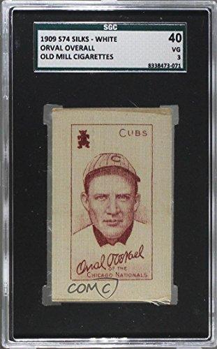 orval-overall-sgc-graded-40-baseball-card-1910-cigarette-silks-white-s74-2-old-mill-orov