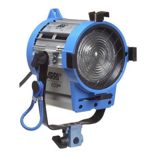 650 Watt Plus Fresnel Tungsten Light