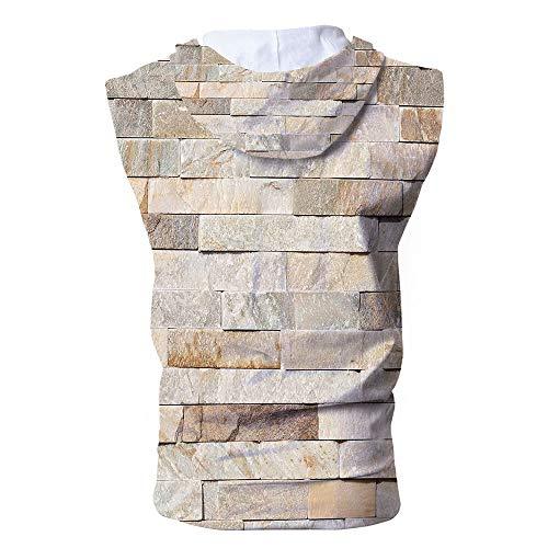 86a8fc10d94a Amazon.com  Men s Sweatshirt Vest