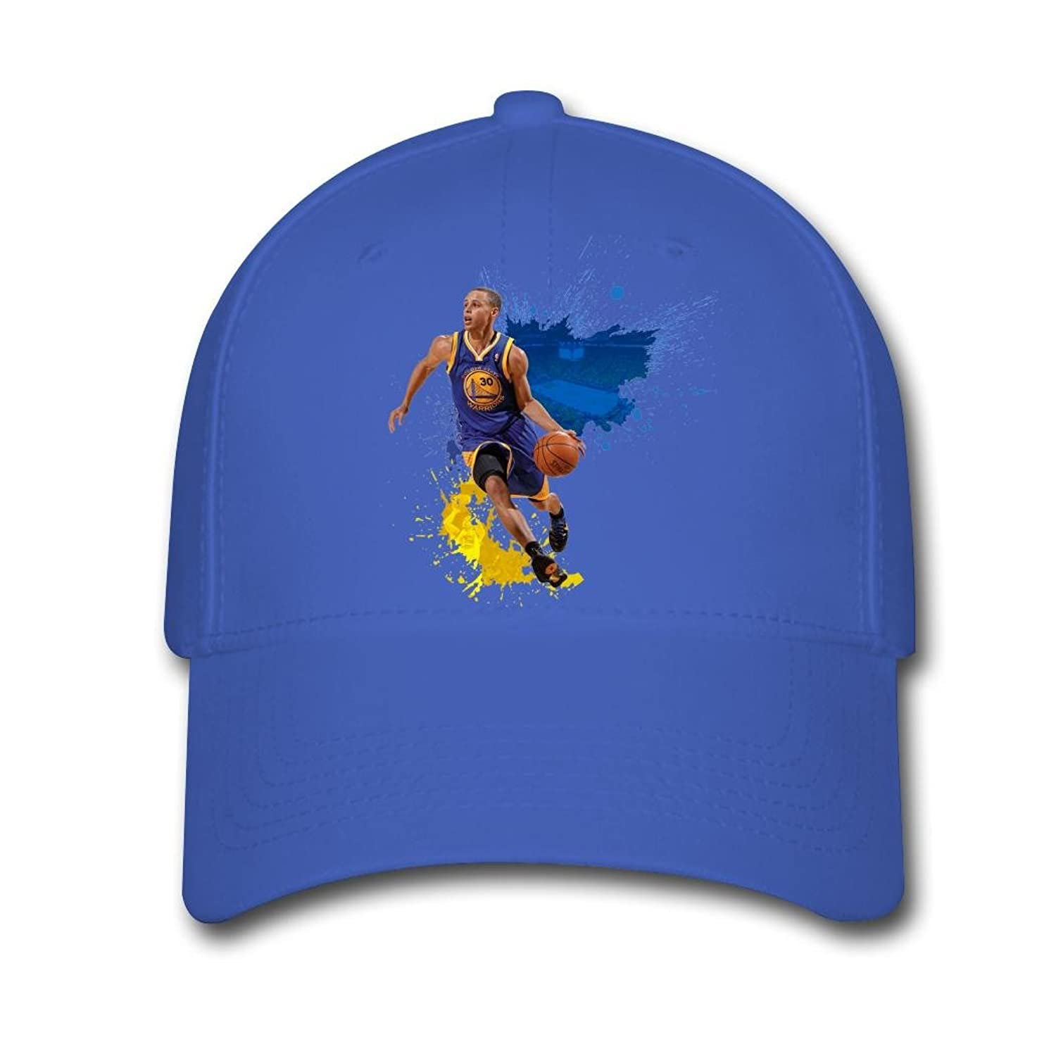 Woman Men Cotton Stephen Curry Play Basketball Adjustable hats Baseball caps