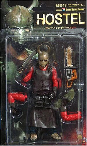 Medicom Ultra Detail Figure: Hostel Action Figure]()