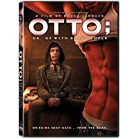 Otto: Or Up With Dead People [Importado]