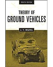 Theory of Ground Vehicles