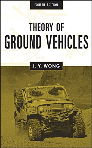 (Theory of Ground Vehicles)