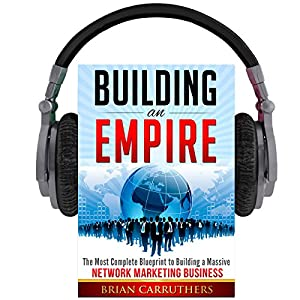 Building an Empire Hörbuch