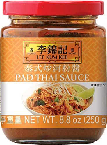 (Lee Kum Kee Pad Thai Sauce 8.8 OZ (250 g))