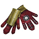GSG Adult Hulkbuster Gloves for Iron Man Costume Avengers Halloween Fancy Dress