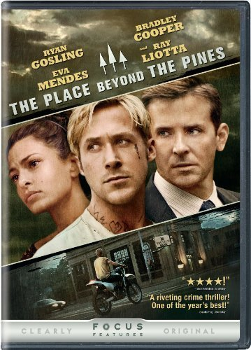 The Place Beyond the Pines by Focus Features