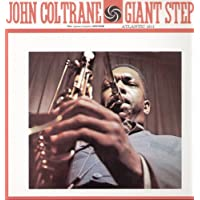 Giant Steps LP Vinyl Deals