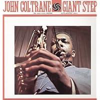 Giant Steps [Vinyl]