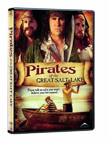 (Pirates Of The Great Salt Lake (Widescreen))
