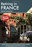 img - for Retiring in France book / textbook / text book
