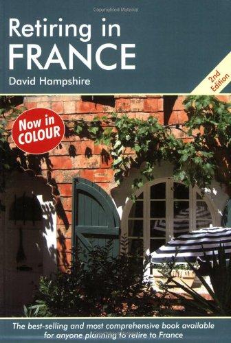 Download Retiring in France pdf