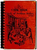 Circle of Serbian Sisters Cook Book