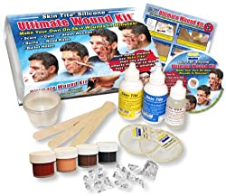 Smooth-on Skin Tite Ultimate Wound Kit