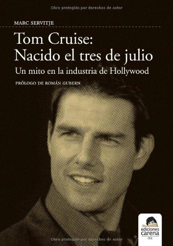 Descargar Libro Tom Cruise Marc Servitje