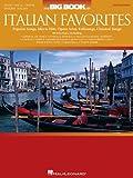 The Big Book of Italian Favorites, , 0634090968