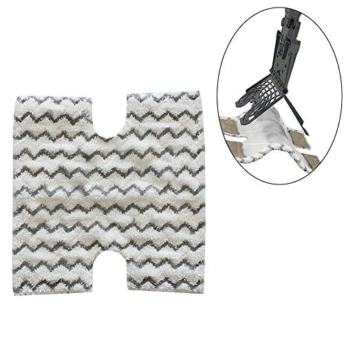 Microfiber Mopping Pad Replacement for Shark Genius Steam Mop S3973 Series ()