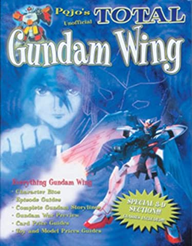 Total Gundam Wing (Gundam Wing 3)