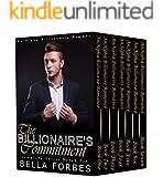 The Billionaire's Commitment: An Alpha Billionaire Romance (The Billionaire's Commitment Series Boxed Set)