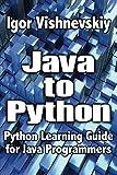Java to Python