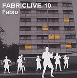 FABRICLIVE10: Fabio