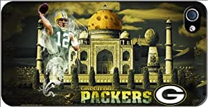 Green Bay Packers NFL iPhone 4-4S Case v4 3102mss