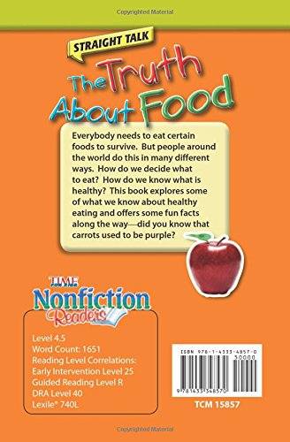 Buy books on nutrition and healthy eating