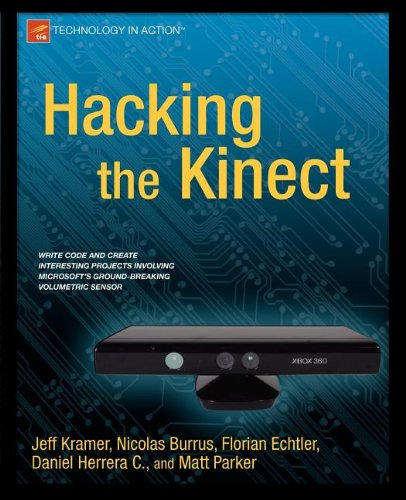 [PDF] Hacking the Kinect Free Download | Publisher : Apress | Category : Computers & Internet | ISBN 10 : 1430238674 | ISBN 13 : 9781430238676