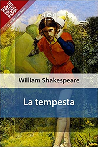 La tempesta (Italian Edition)