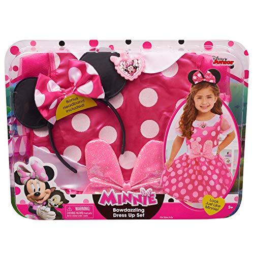 Minnie Mouse Bowdazzling Dress