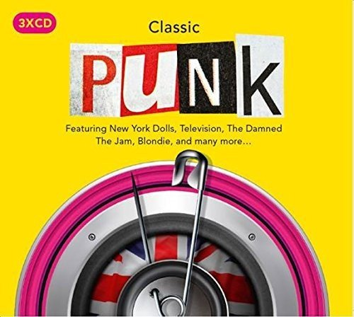 - Classic Punk / Various