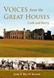 muckross house - Voices from the Great Houses of Ireland: Life in the Big House: Cork and Kerry